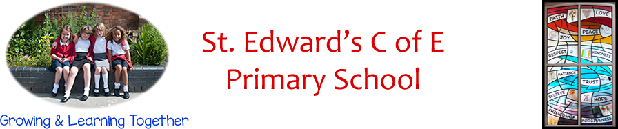 St Edwards C of E Primary School